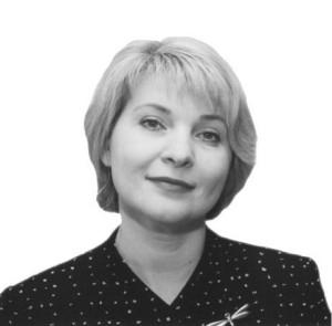 Профессор Ирина Ивановна Скоробогатых