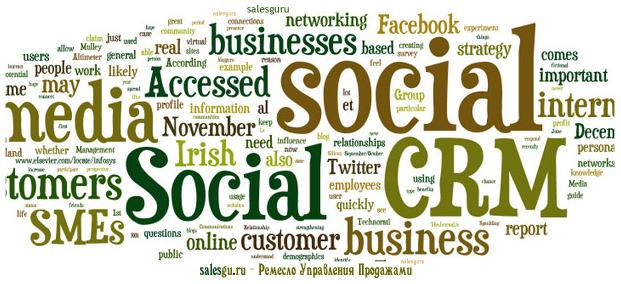 Клиент 2014: социальный, мобильный, локальный